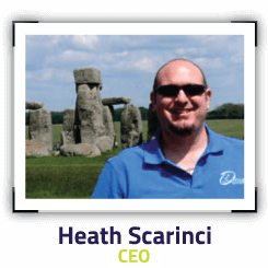 Impression Design CEO Heath