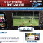 Impression Design Clients Oline Sports