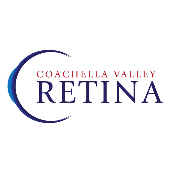 Impression Design Coachella Valley Retina Logo Design