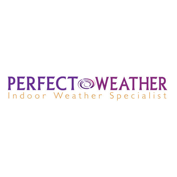 Impression Design Perfect Weather Logo Design